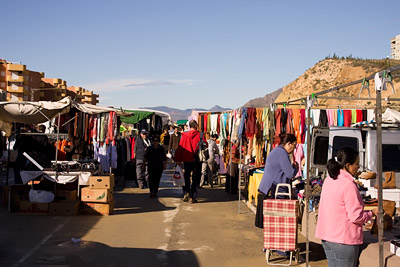 Puerto de Mazarrón - Sunday  Market | The Market
