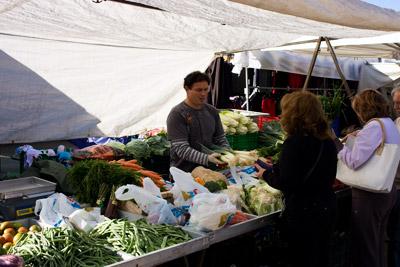 Puerto de Mazarrón - Sunday  Market | Fruit & Veg