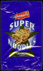 Batchelors Super Noodles - Chicken Flavour